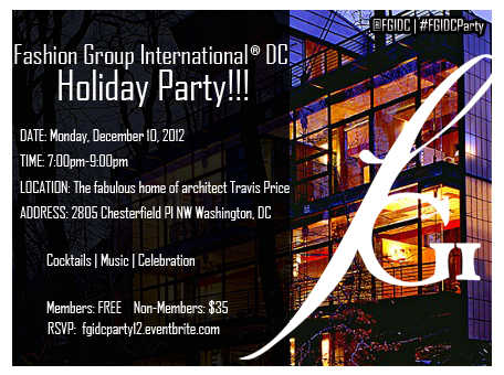 FGIDC 2012 Holiday Party updated
