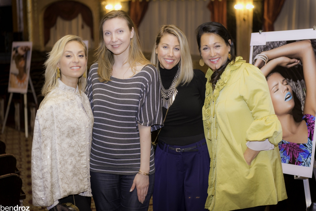 Fashion Group International, Warner Theatre, Spring 2016, Photo by Ben Droz.-144