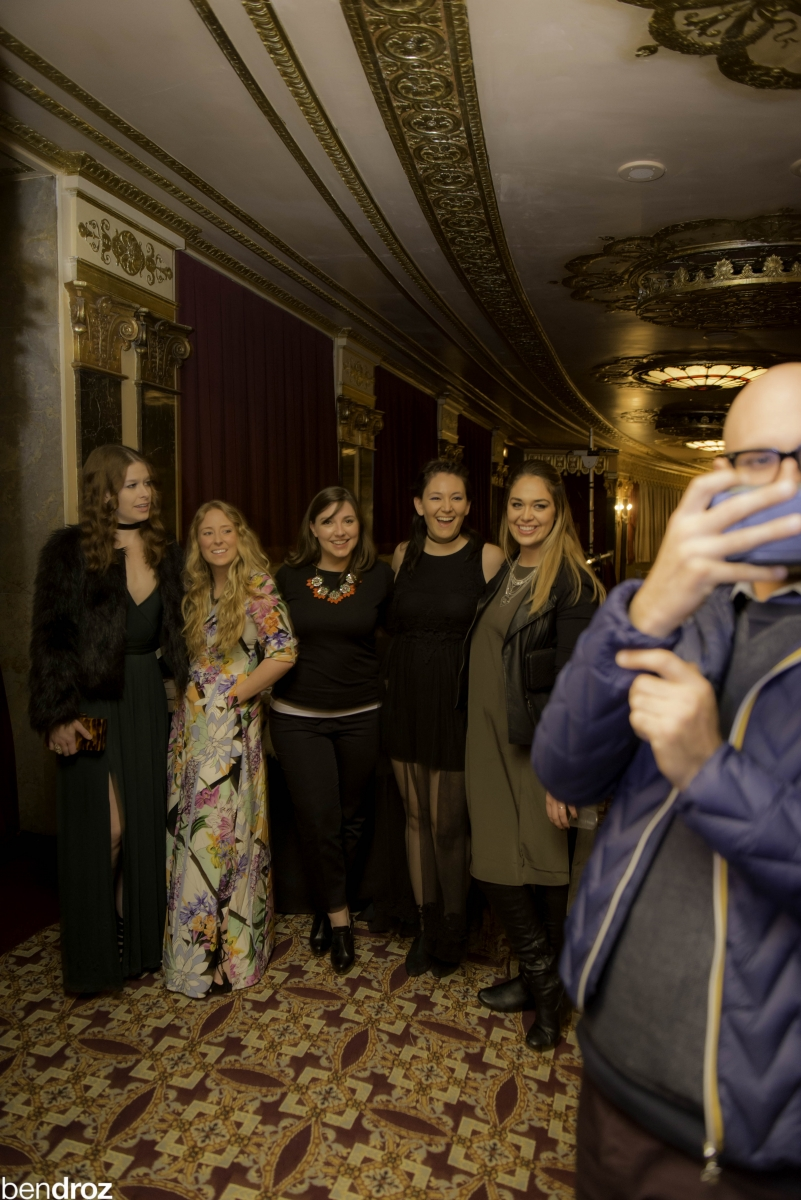 Fashion Group International, Warner Theatre, Spring 2016, Photo by Ben Droz.-218