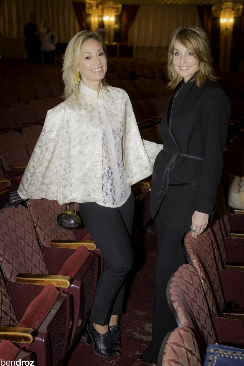 Fashion Group International, Warner Theatre, Spring 2016, Photo by Ben Droz.-72